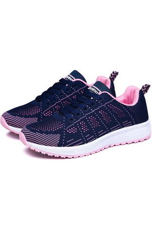 Newchic Women Sneakers - Lightweight Breathable Sneakers for Women