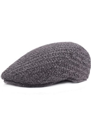 Newchic Winter Knitted Thick Warm Beret Caps