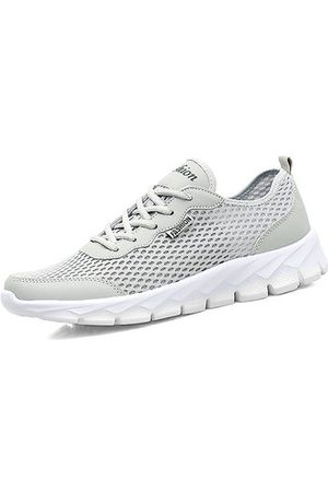 Newchic Women Breathable Running Shoes