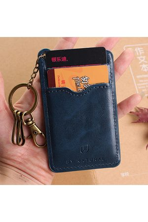 Newchic Women Wallets - PU Vintage Card Holder