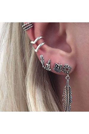 Newchic Religious Punk Earring Set