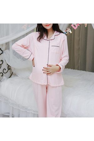 Newchic Baby Nightdresses & Shirts - Comfortable Cotton Breathable Nursing Sleepwear