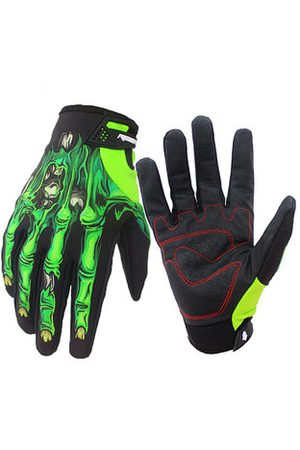 Newchic Ghost Claw Motorcycle Full-finger Gloves