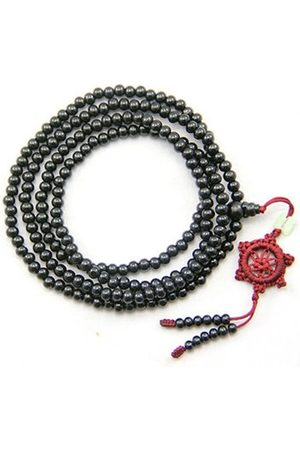 Newchic Men Bracelets & Bangles - 216 6mm Prayer Beaded Bracelets