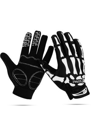 Newchic Ghost Claw Human Skeleton Gloves