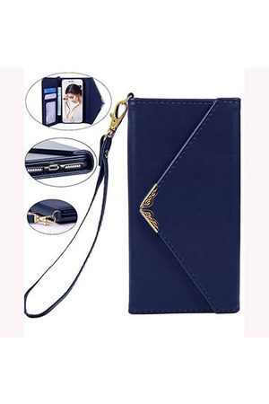 Newchic Women Phone Cases - Multi-slots Phone Case for iPhone Samsung Wallet