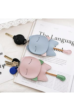 Newchic Cartoon Cute Style Cat Shape Key Chain