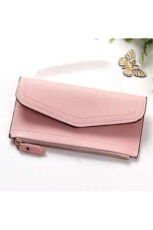 Newchic PU Leather Ultrathin Wallet