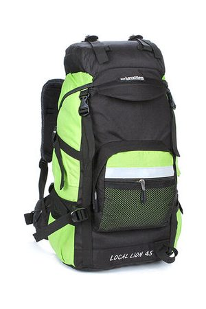 Newchic Nylon Mountaineering Sports Outdoor Backpack