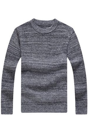 Newchic Men Cardigans - Fall Winter Knitted Casual Sweater
