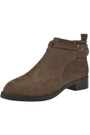 Newchic Suede Soft Ankle Boots