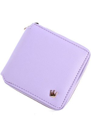 Newchic New Stylish PU Leather Mini Wallet