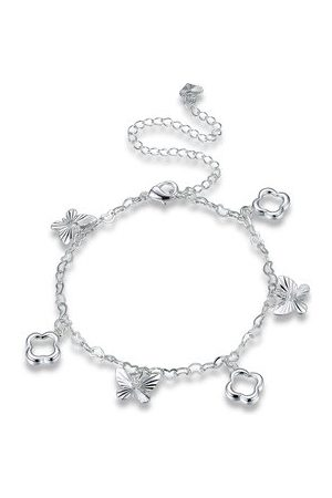 Newchic YUEYIN Fashion Butterfly Anklet