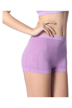Newchic Boys Briefs - Boyshort Thigh Slimmer Short Safty Panties
