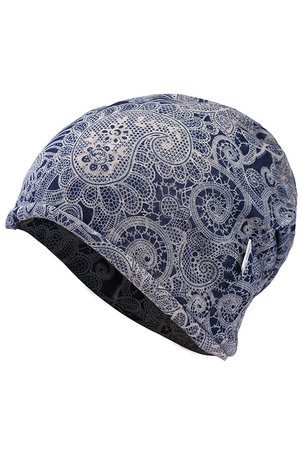 Newchic Windproof Warm Embossed Lace Beanie Hats