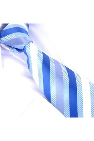 Newchic Men's Polyester Leisure Business Arrow Type Jacquard Pattern Ties