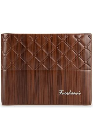Newchic PU Leather Casual Embossed Multi-card Slots Wallet For Men