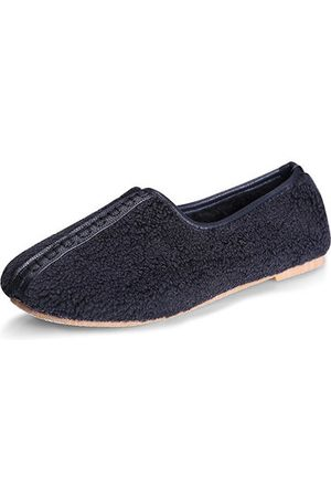 Newchic Large Size Soft Lazy Loafers