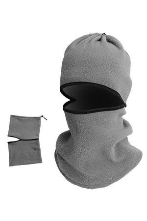 Newchic Outdoors Cycling Windproof Full Face Mask Beanies Hat