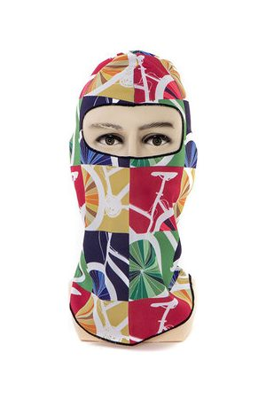 Newchic Outdoor Sports Full Face Mask Neck Hat