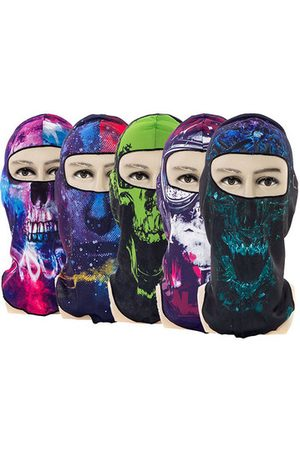 Newchic Outdoor Multi-function Magic Mask Headband