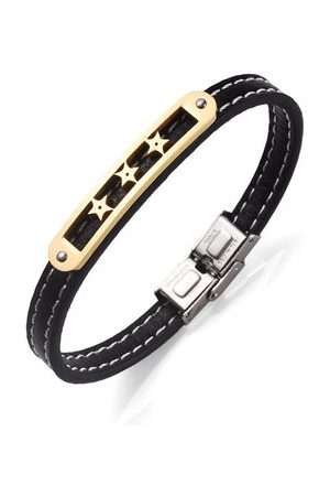 Newchic Star Leather Bracelet