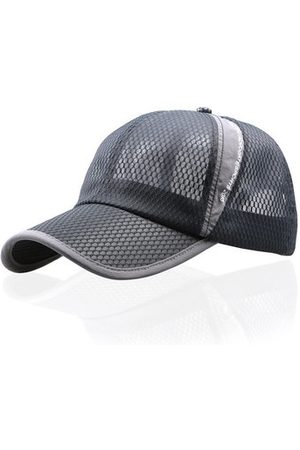 Newchic Outdoor Sports Breathable Mesh Baseball Caps