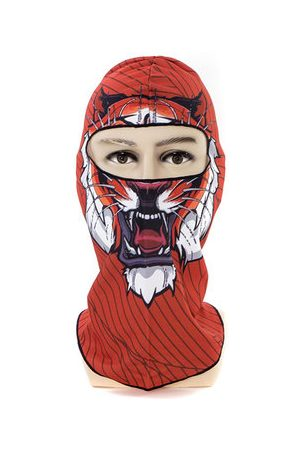 Newchic Windproof Dustproof Multi-function Cute Mask Face