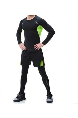 Newchic Men Pants - PRO Quick-drying Sport Suits