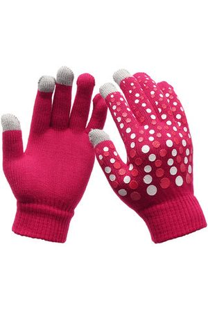 Newchic Winter Warm Touch Screen Cute Gloves
