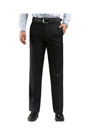 Newchic Men Pants - Mens Plus Size 30-48 Straight Suit Pants