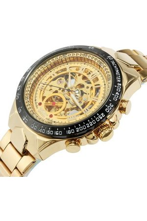 Newchic Luxury Mechanical Gold Watches