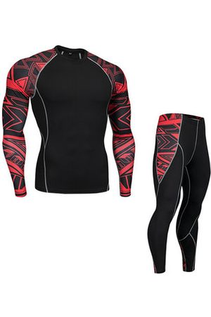 Newchic PRO Compression Quick-drying Sport Suit
