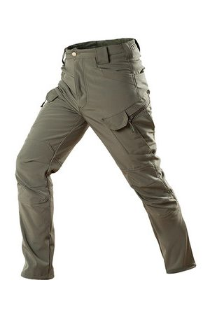 Newchic Water-repellent Tactical Outdoor Pants