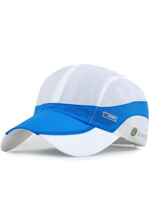 Newchic Outdoor Sports Quick-drying Mesh Baseball Cap