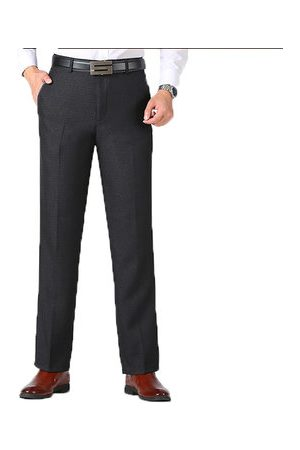 Newchic Thick Business Casaul Suit Pants