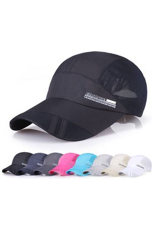 Newchic Men Caps - Men's Thin Breathable Quick Dry Baseball Cap