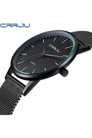 Newchic Ultra Thin Stainless Steel Watch