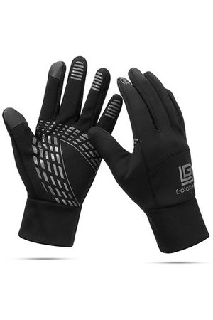 Newchic Waterproof Windproof Touch Screen Ski Cycling Gloves