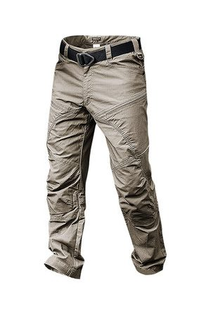 Newchic Men Pants - Mens Outdoor Water-repellent Pants