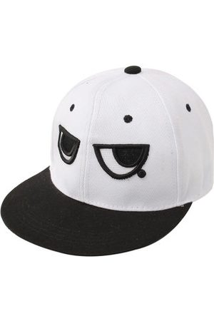 Newchic Men Hats - Big Eyes Snapback Hip-hop Hat