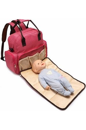 Newchic Baby Baby Changing Bags - Large Baby Diaper Nappy Backpack Changing Bag Mummy Tote Handbag Shoulder Bags
