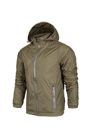 Newchic Outdoor Wind-Resistant Rain-Proof Jacket