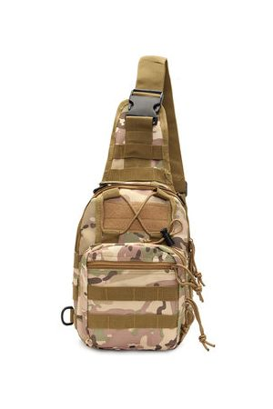 Newchic Women Rucksacks - Sport Military Tactical Backpack Travel Camping Hiking Shoulder Bag