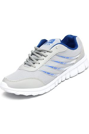 Newchic Men Shoes - Running Training Sport Outdoor Casual Mesh Breathable Sneaker For Men
