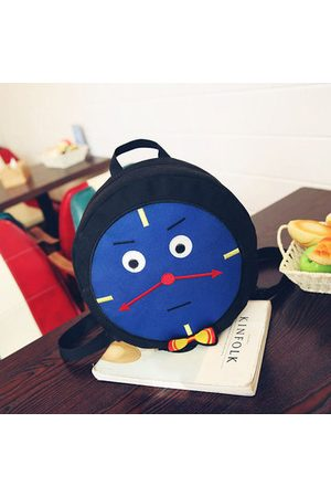 Newchic Women Rucksacks - Lovely Style Stylish Locomotive Cartoon Backpack Shoulder Bag