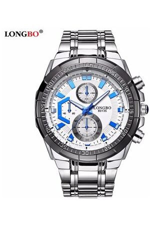 Newchic Trendy Stainless Steel Mens Watches