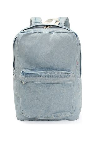 Newchic Women Rucksacks - Vintage Denim Backpack Outdoor School Casual Travel Bags