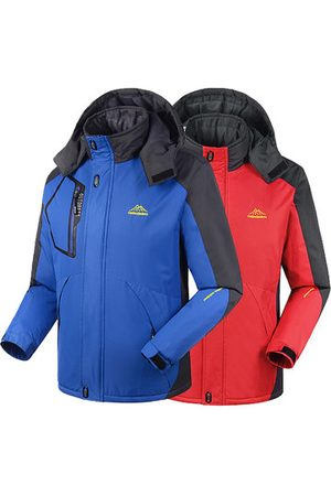 Newchic Plus Size Outdoor Sport Jacket