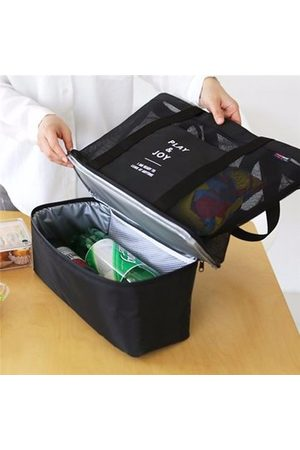 Newchic Women Men Multifunctional Sports Picnic Travel Storage Bag Wash Bag Cosmetic Bags